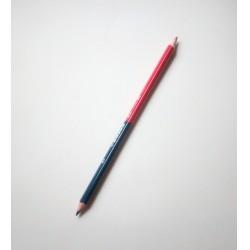 Kores TWIN háromszögletű postairon, piros-kék, szóló Balkezes ceruzák Tollak és ceruzák Kores