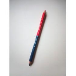 Kores TWIN Jumbo háromszögletű postairon, piros-kék, szóló Balkezes ceruzák Tollak és ceruzák Kores