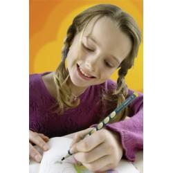 Stabilo EASYgraph grafit ceruza HB, 1db, balkezes, szóló