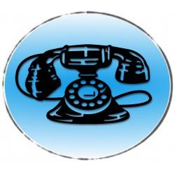 Telefonos konzultáció, fél óra - Szikora Melindával Írás Elektronikus termék Saját termék