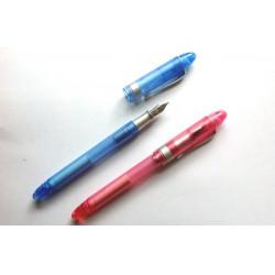 Lecsavarható kupakos töltőtoll, balkezes Balkezes tollak Tollak és ceruzák