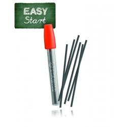 Stabilo EASYergo ceruza 1.4mm HB betét 6db Balkezes ceruzák Tollak és ceruzák Stabilo