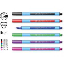 Schneider Slider Touch XB érintőtoll, 0,7 mm Azonnal száradó tollak Tollak és ceruzák Schneider