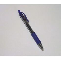 Zebra Sarasa zselés rollertoll 0.7mm, kék Azonnal száradó tollak Tollak és ceruzák Zebra Sarasa
