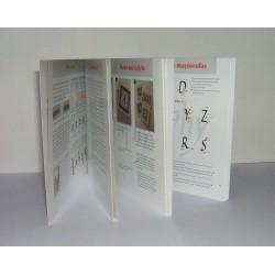 Manuscript Masterclass Calligraphy készlet, balkezes