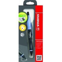 Stabilo SMARTgraph töltőceruza, balkezes 0,7mm HB 5000Ft alatt Tollak és ceruzák Stabilo